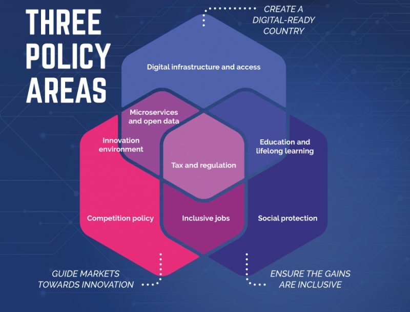 Policy Areas