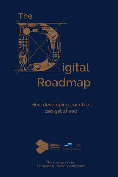 Digital Roadmap cover
