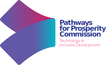 Pathways for prosperity commission Home